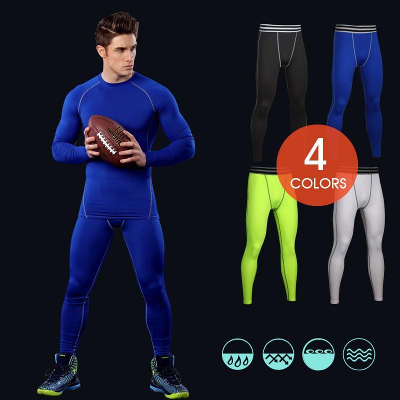 Compression Gym Pant / High Quality Compression Short For Men / Compression Pant 3