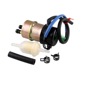 In-stock 12v Intank Motorcycle Fuel Pump Kit 49040-1055 with Filter