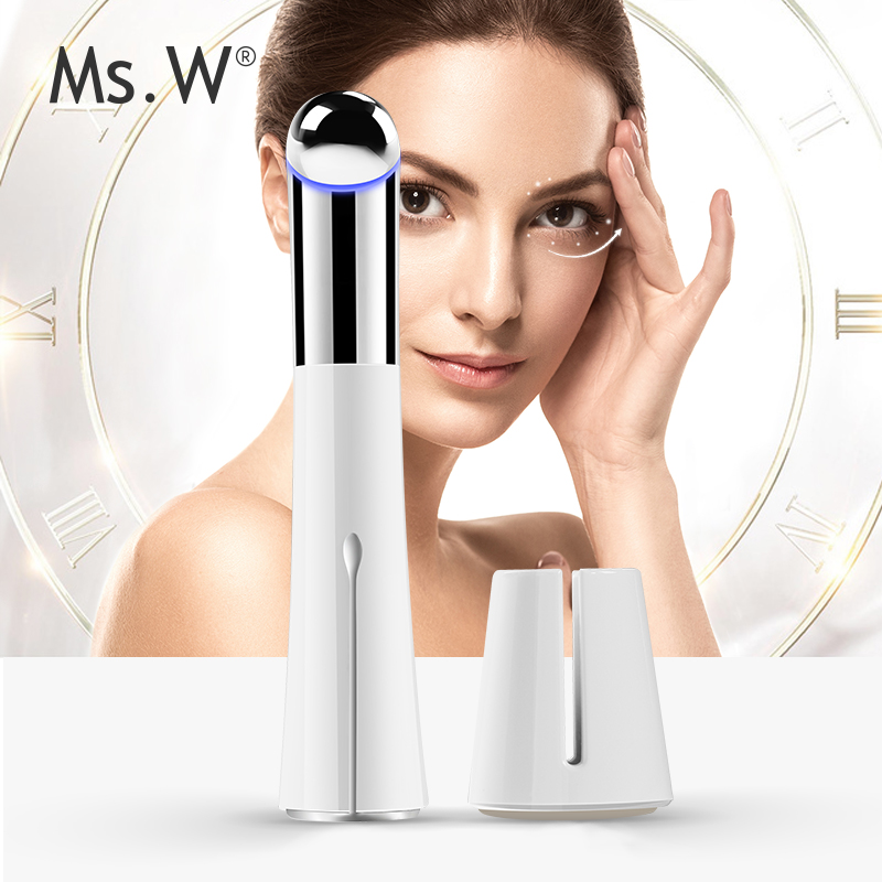 Ms.W new Home-Use 5 in 1 Skin Care Beauty tools Face Massager