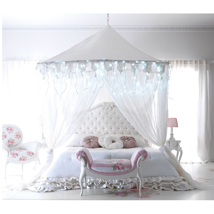 Luxury Classic French Two Single Beds,Children 1.2m Reproduction Twins Girl  Crystal White Princess Bedroom Set - Buy Classic French Children Bedroom ...