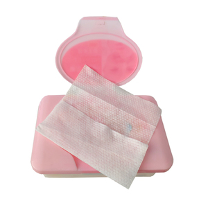 Water Wipes Case Packing Alcohol and Paraben Free Clean Fragrance Free Baby Wipes