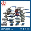 water storage tank float valve