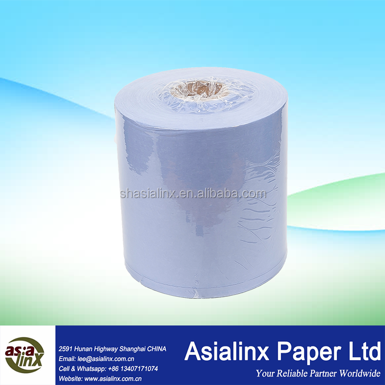 Polypropylene & Cellulose Fiber Non Woven Glass & Lens Wiping Cleanroom Wiper