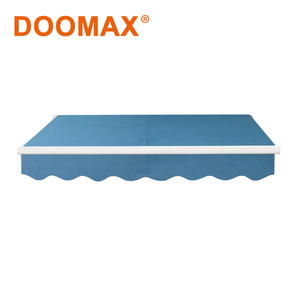 #DX200 Shipping Container Awning with CE