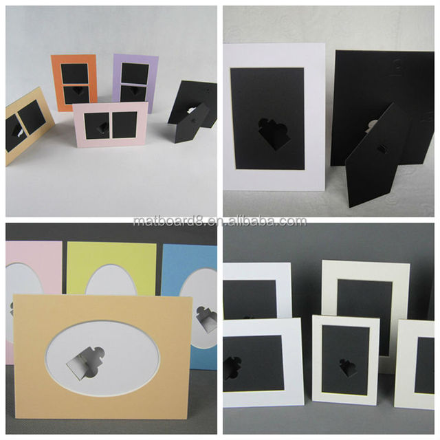 Buy Cheap China die-cut shaped paper photo frame Products, Find ...
