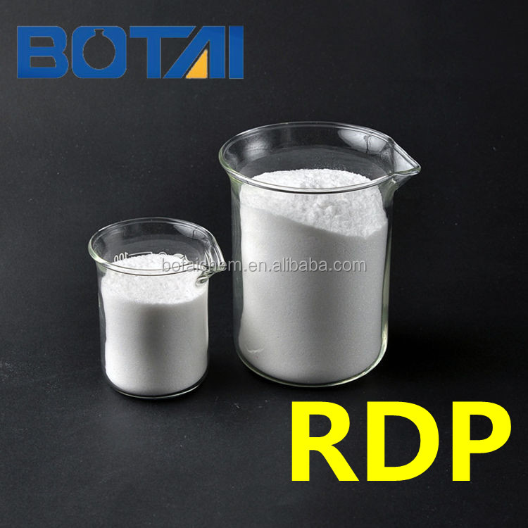 redispersible polymer emulsion latex powder(rdp) for EPS cement panel glue