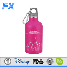 2017 brand new Guangdong private label stainless steel house and home sports water bottle