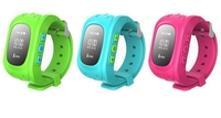 2016 mini gps tracker q50 kids smart watch, compatible with android ios anti-lost kid, but can be used a kids cell phone
