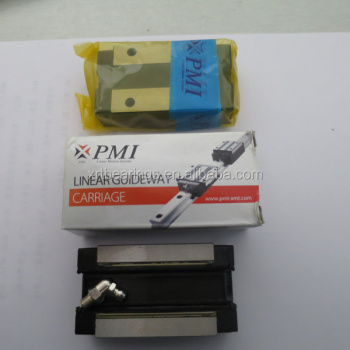 Taiwan PMI Brand linear guide and block MSA30A