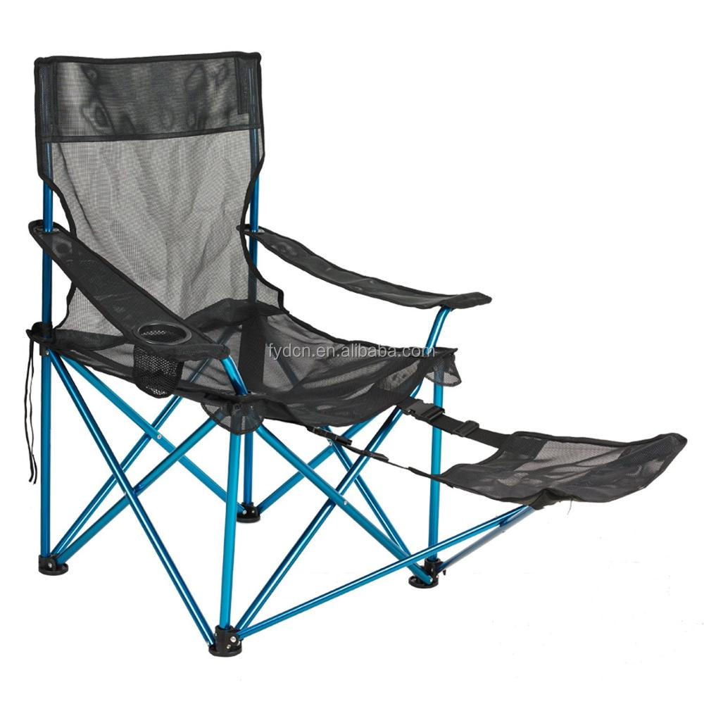 ... STRONGBACK Elite Folding Camping Chair With Lumbar Support
