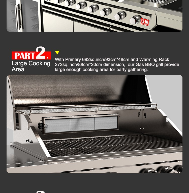 Guangdong Good Quality Stainless Steel Modular Kitchen ...