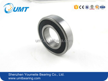 Stainless steel ball bearings deep groove ball bearing 6000 zz 2RS NR