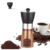 Portable Coffee Grinder Mini Mill Slim Hand Coffee Grinder