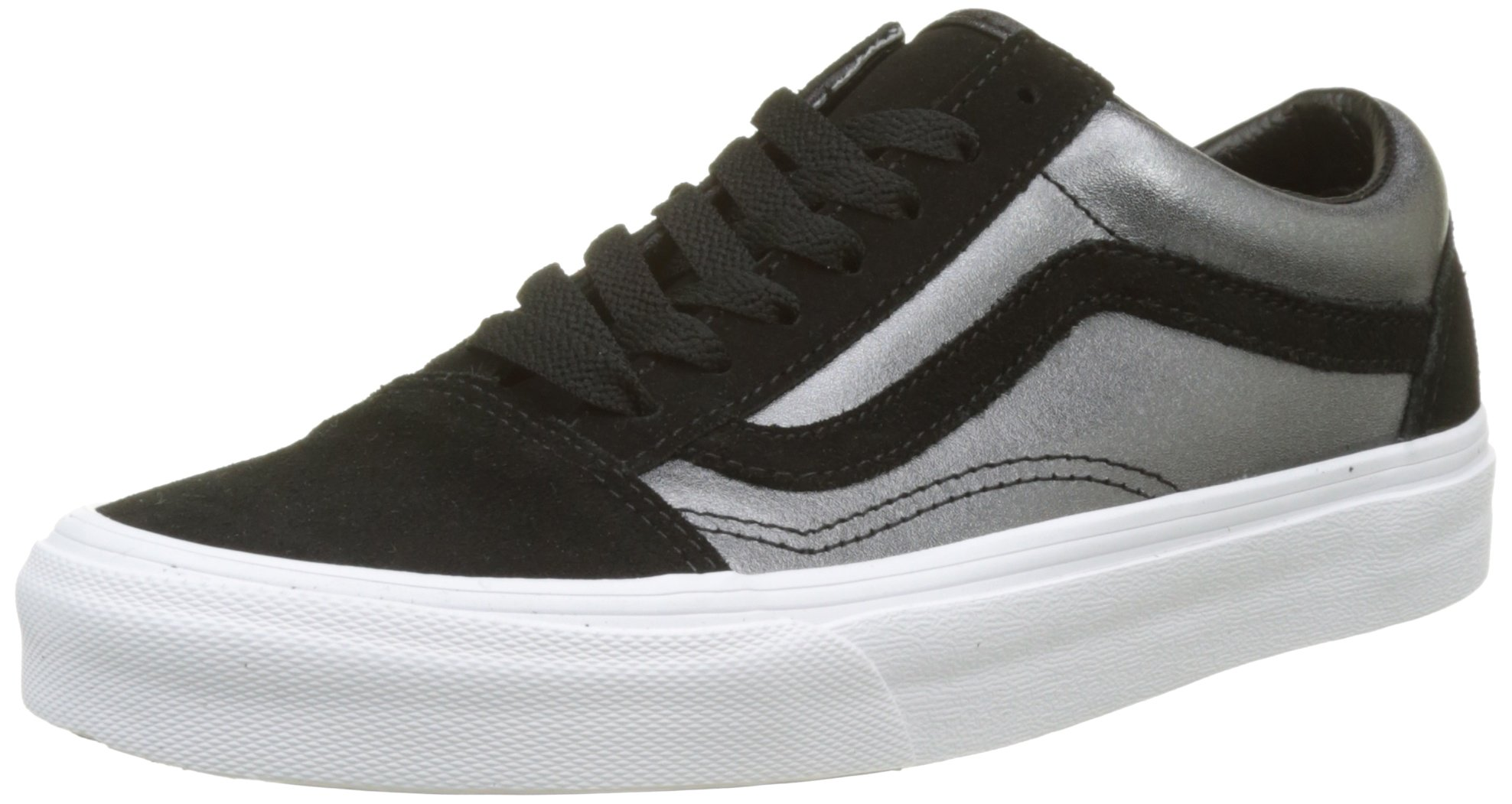 c2918767d0 Get Quotations · Vans Unisex Old Skool Classic Skate Shoes