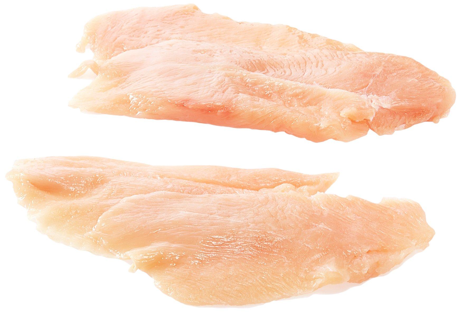 Get Quotations · Fresh Turkey Cutlets, Thin Sliced, 12 oz