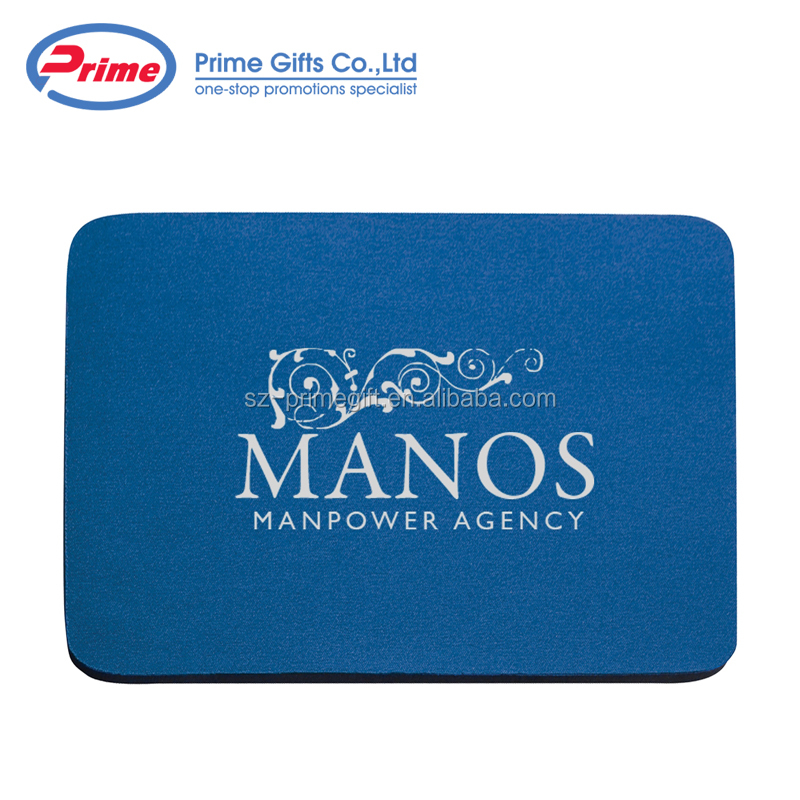 Quality Assurance Custom Logo Print Gaming Mouse Pad