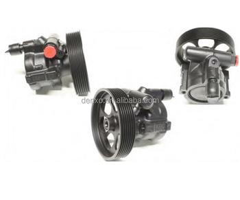 7700437081 Renault Hydraulic Steering Pump For