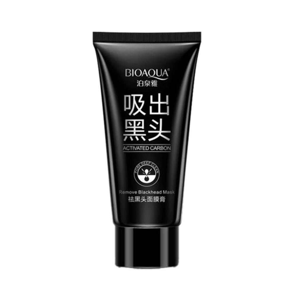 Нос черноголовых снятие маска пил минеральная черная грязь чистый нос маска для лица