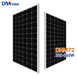 Top quality 330w 340w 400w mono solar panel for system china whole price