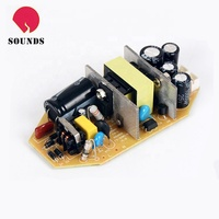 Factory direct supply high quality 12V 1a power supply PCBA