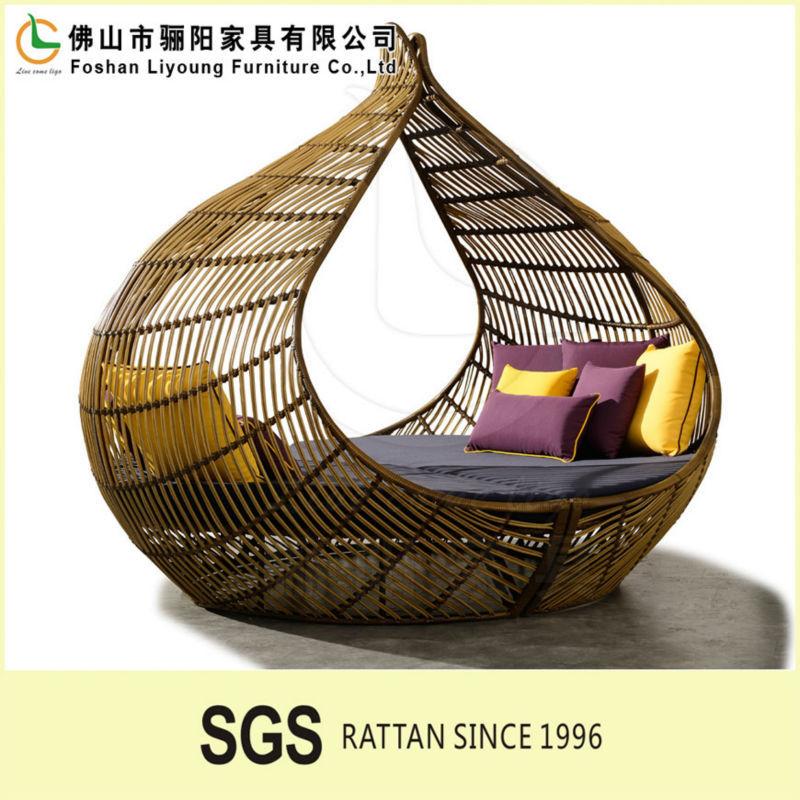 Muebles De Rattan Baratos. Comprar Conjunto Jardin Fibra Sintetica ...