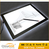 Eye Protection Adjustable Light Tabletop Drawing A2 Light Box Tattoo light Table Pad for Kids Education Tracing Box 9 x 12 Inch