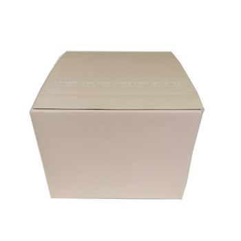 Custom Small MOQ high quality corrugated reusable shipping box xiamen
