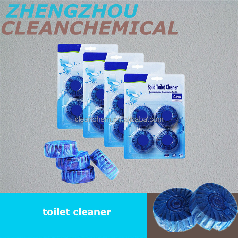various Toilet Bowl Cleaners for South America market plant