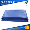 Can custom All kinds of Fire Retardant covering PVC tarpaulin
