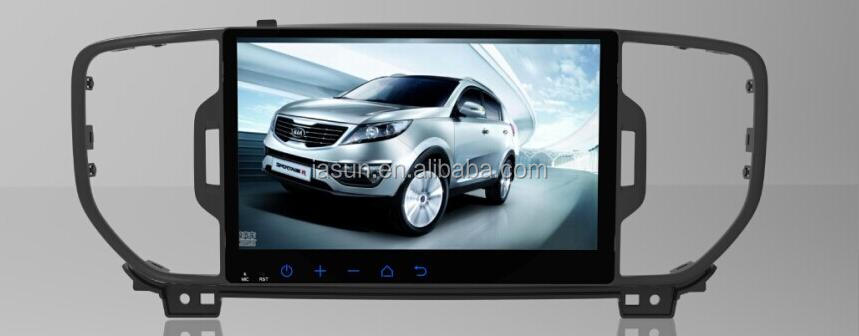 PROMOTION car dvd 7inch Vitara pure Android 4.4 car dvd with GPS DVR obd mp3 mp4 bluetooth