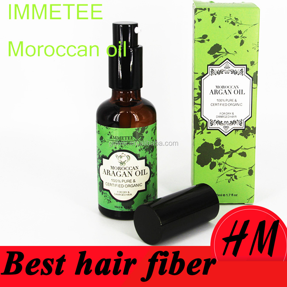 Best hair oil hair building fibers oil cosmetic argan oil usana vitamins dist By Guwei