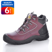 Action leather safety shoes M-8307