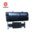 Horizontal type waterproof outdoor use fiber optic splice closure 24 48 core