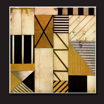 Abstract Art Picture Geometric Paintings Home Decorative Painting