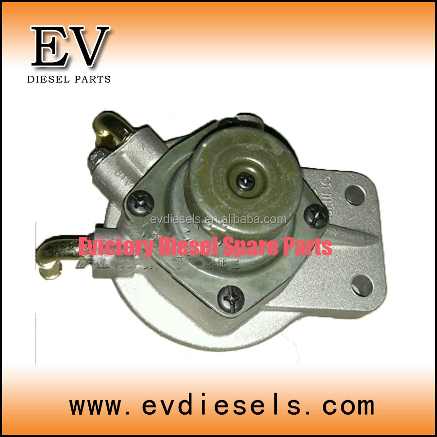 Injection Pump Fuel 4tnv84t 4tnv84 Engine Parts 4tne84 4tn84 4d84e Fuel  Feed Pump - Buy Injection Pump Fuel 4tnv84t,Injection Pump Fuel  4tnv84,Injection ...