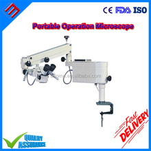 Portable Operation Microscope ENT Dental Surgery
