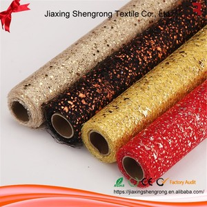 China Supplier Low Price Pvc Coated Polyester Mesh Fabric