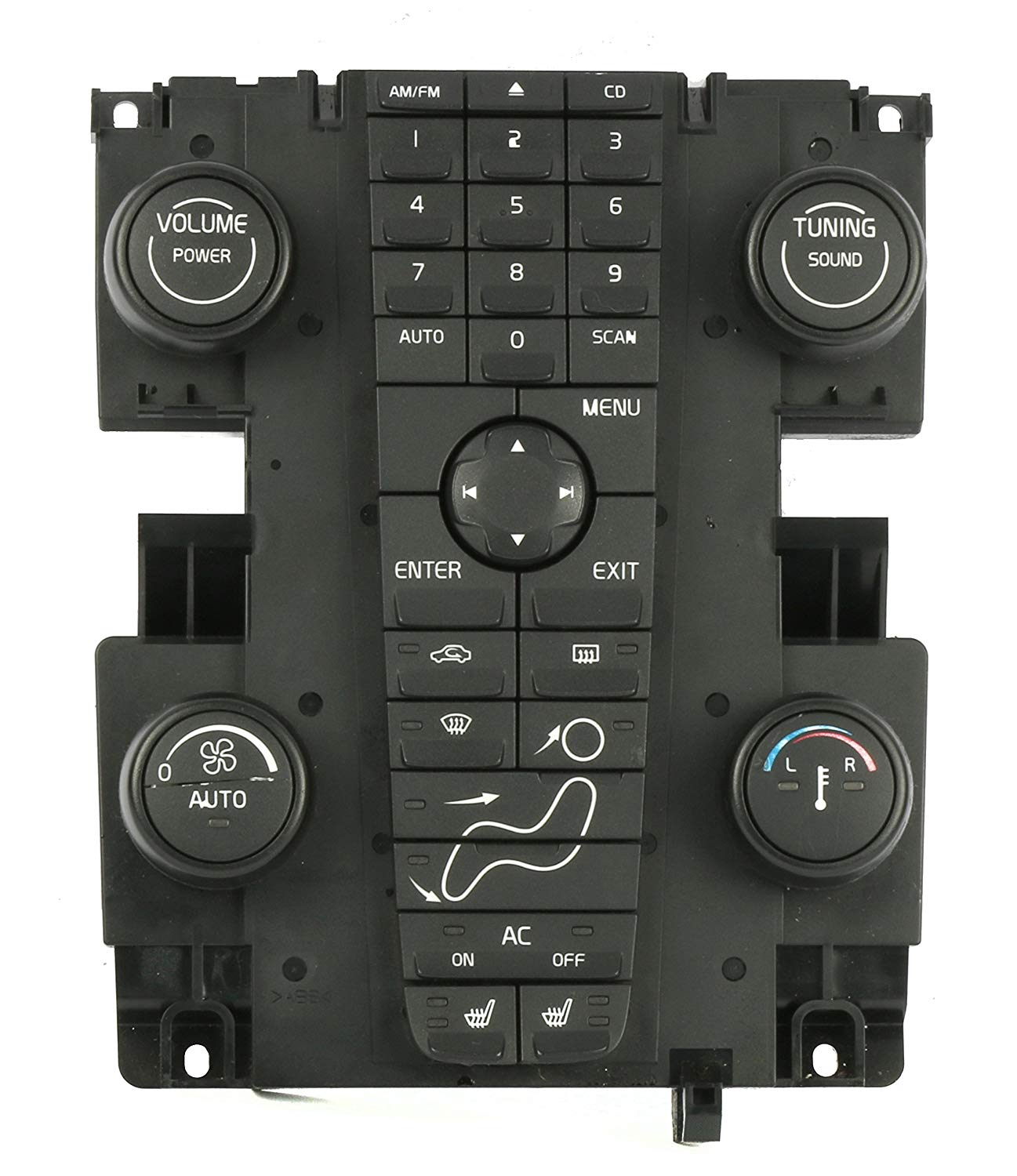cheap volvo 70 series, find volvo 70 series deals on line at alibaba comget quotations · 2004 07 volvo 30 40 50 series audio control module with climate controls 8697670