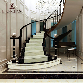 Attrayant Wholesaler Price Foshan Indoor Decoration Polished Porcelain Stair Tile    Buy Stair Tile,Polished Porcelain Stair Tile,Porcelain Tile Product On ...