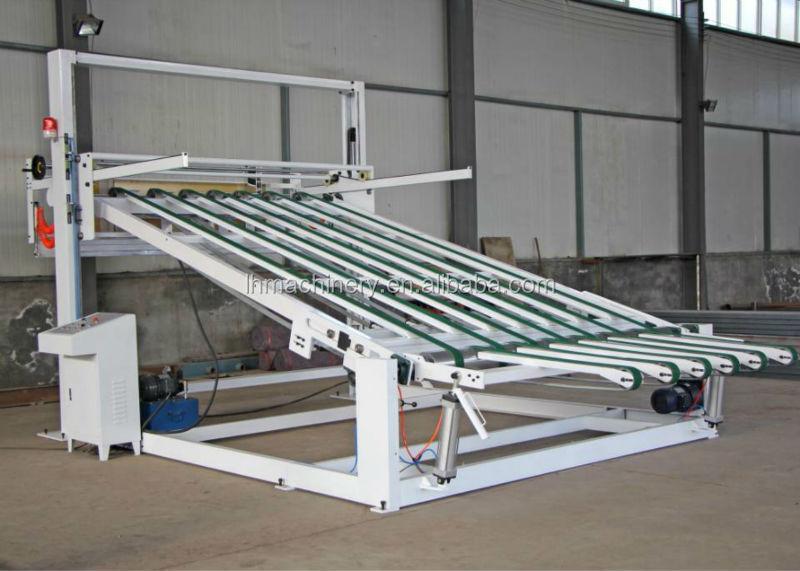 Corrugated Cardboard Stacker Machine Made In China Buy