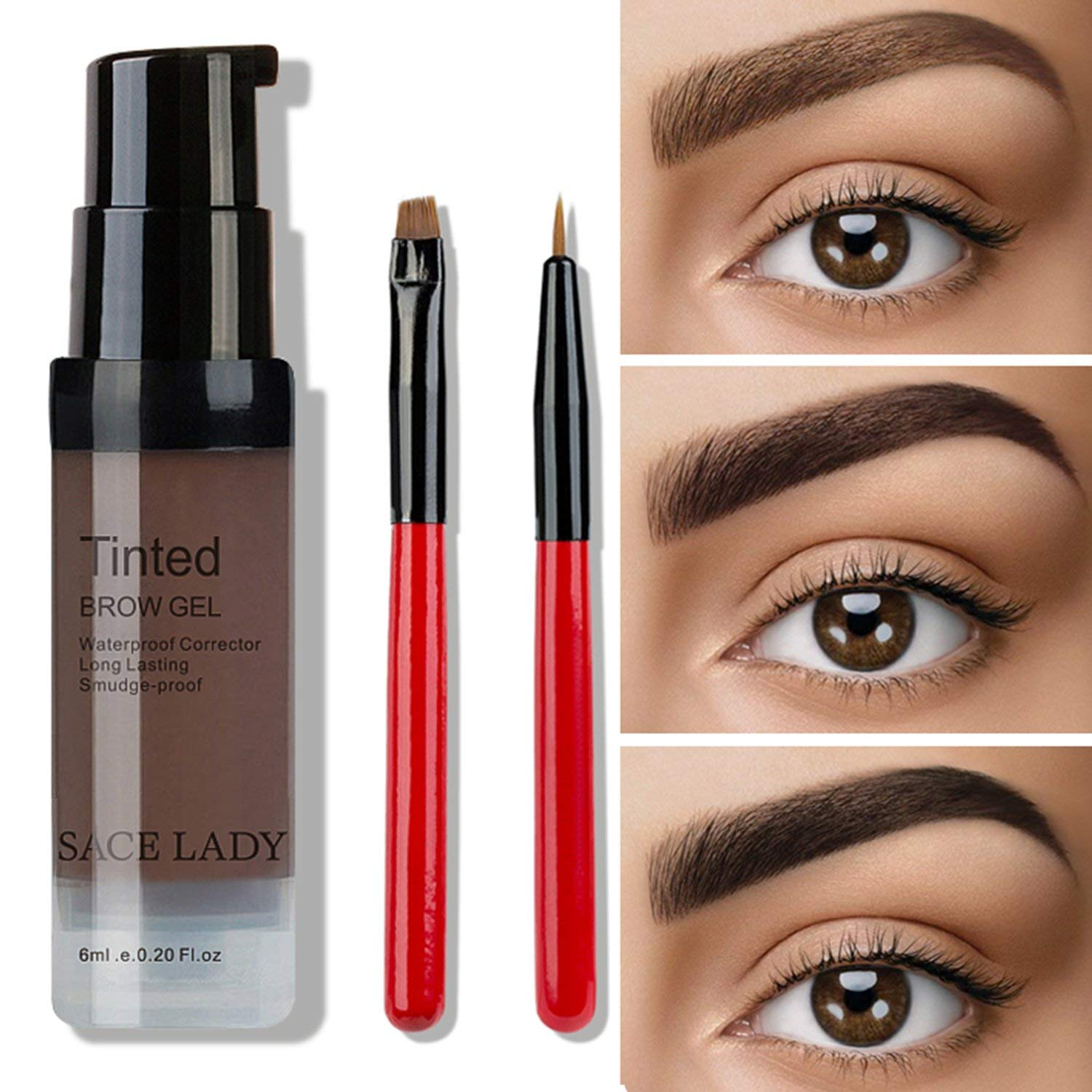 Cheap Make Up For Ever Waterproof Eyebrow Corrector Find Make Up