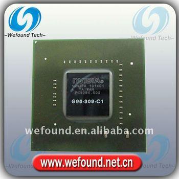 Brand New Nvidia Ic Chip G96-309-c1,Bga Graphic Chips