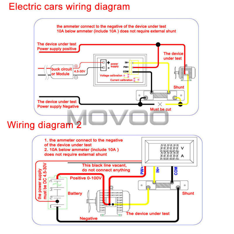 volt amp meter wiring diagram for led not lossing wiring diagram • volt amp meter wiring diagram for led images gallery