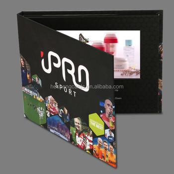 Custom Designs Digital Video Postcards,Invitation Lcd Video Greeting Card -  Buy Digital Printing Paper Cards With Lcd,Custom Designs Digital Video