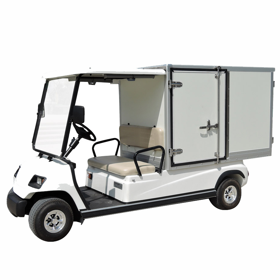 Convenience 2 Pengers Electric Catering Vehicle View Lvtong Product Details From Guangdong New Energy