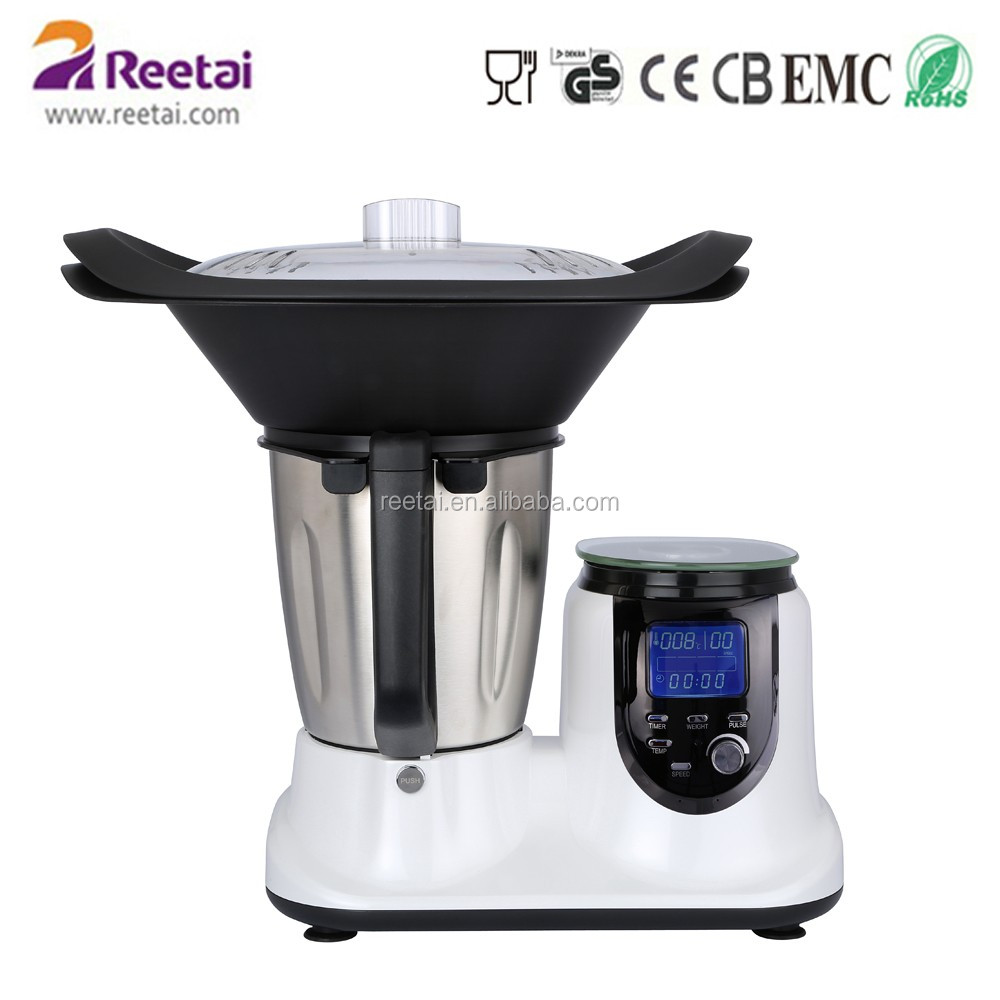 2016 innovative product cooking robot blender food processor buy cooking robot blender food. Black Bedroom Furniture Sets. Home Design Ideas