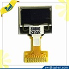 "Hot Selling 1 inch OLED Display 0.48"" 72x32 OEM LCD OLED Screen"