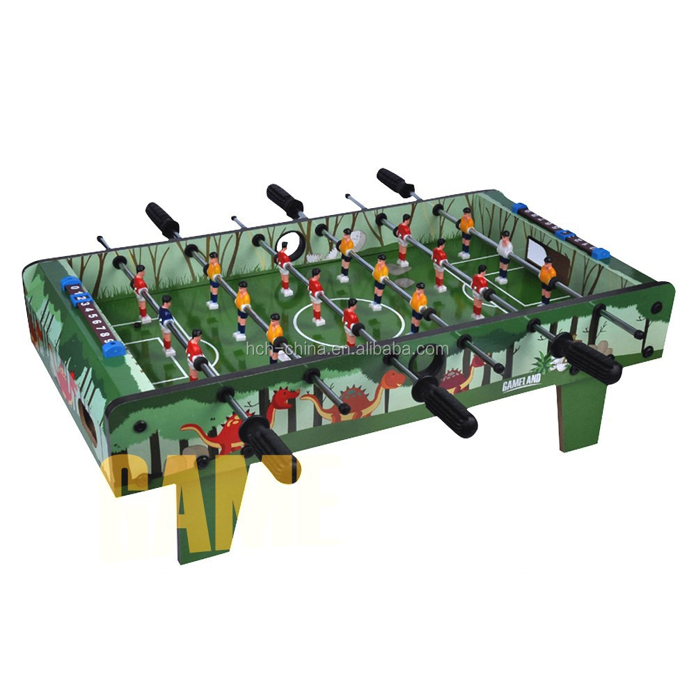 Dinosaur Theme Mini Table Foosball Game Table Hand Soccer Game   Buy Table  Hand Soccer Game,Mini Table Football Game,Mini Football Game Product On  Alibaba. ...