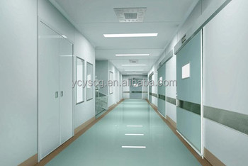 Eps sandwich panel for cleanroom wall systems and Pharmac clean room design