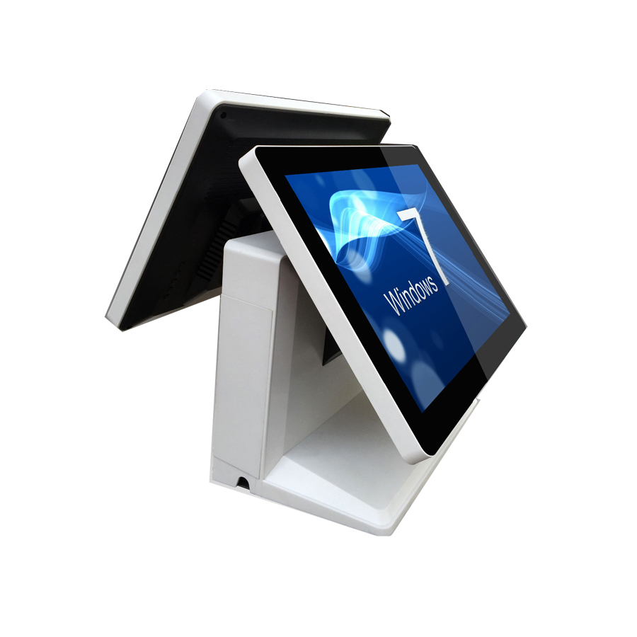 PC/ABS housing Best All In One Touch Screen POS Machine POS Terminal/POS System/Epos